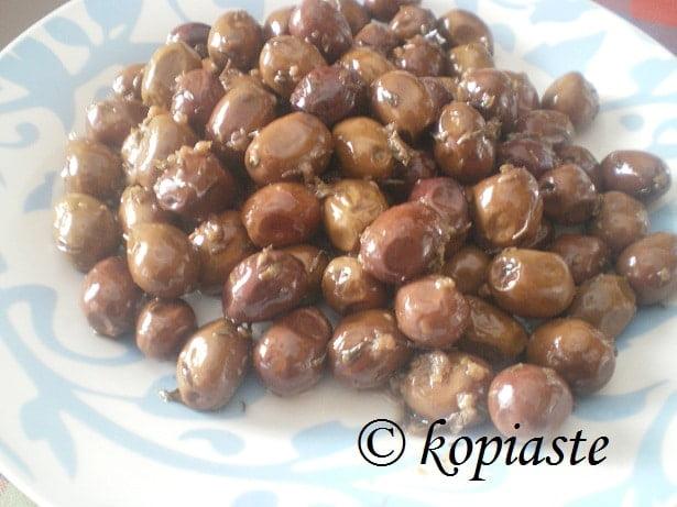 Olives TEPES