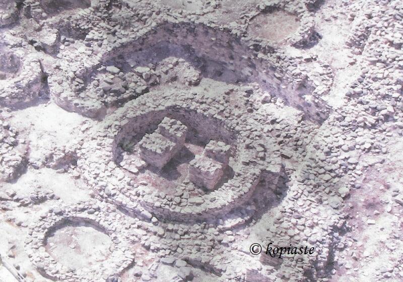 Choirokoitia ruins