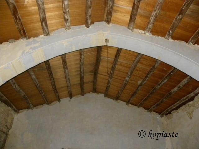 roof volitsia
