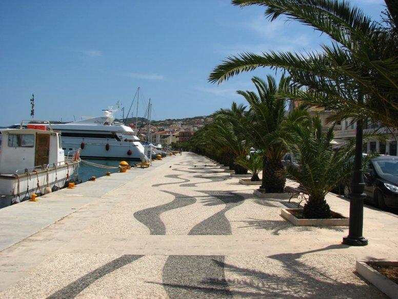 Argostoli-Port