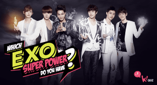 EXO Superpowers