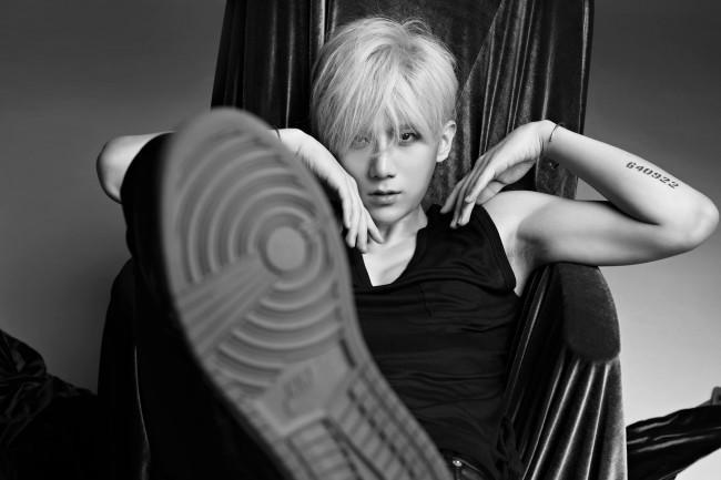 Hyunseung - BEAST's Facebook / Cube Entertainment