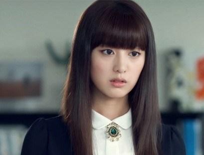 Jiyeon dating rumour