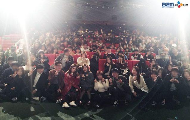 Image: CJ EM / B2M Entertainment / Davichi's Facebook