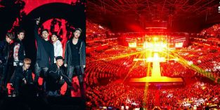 Image: YG Entertainment (left) / SM Entertainment (right)