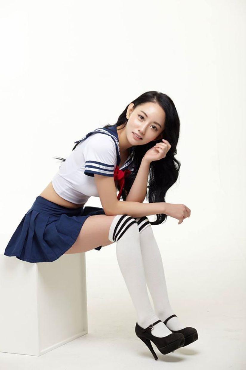bebop ayeon 2