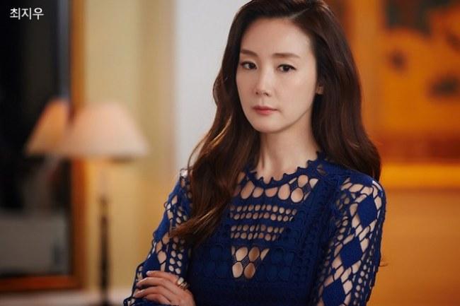 Image: Choi Ji Woo