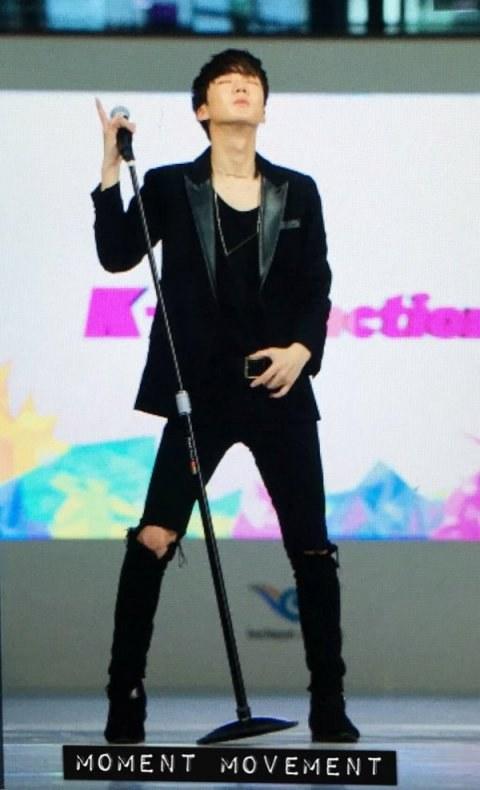WINNER Lee Seunghoon
