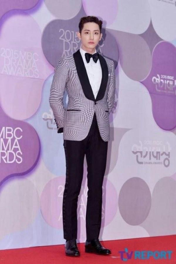 Image: Lee Soo Hyuk / Television Report