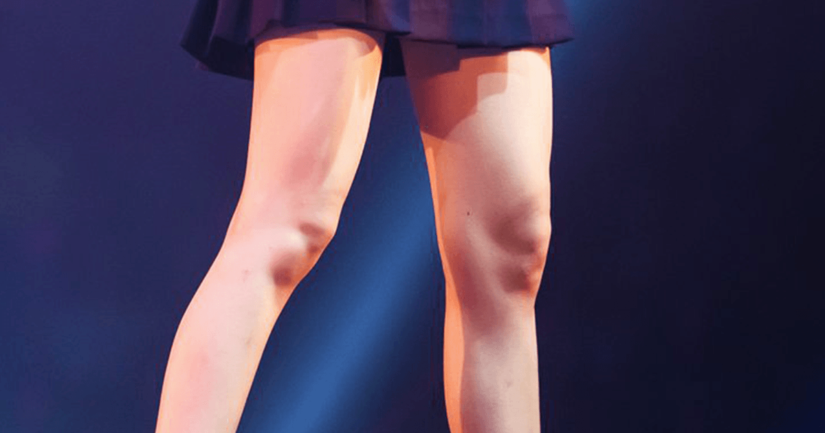 TOP 10 K Pop Idols Voted With The Best Legs   Koreaboo
