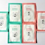 BonVivant Botanical Mask Pack Rose & Aloe Review
