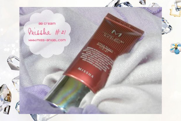 Missha BB Cream Review