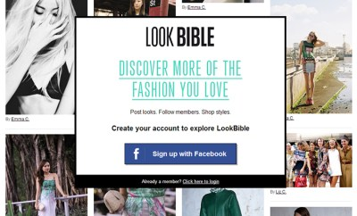 LookBible.com Look Bible LookBible Fashion