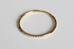 Lagos Covet Gold Stacking Ring