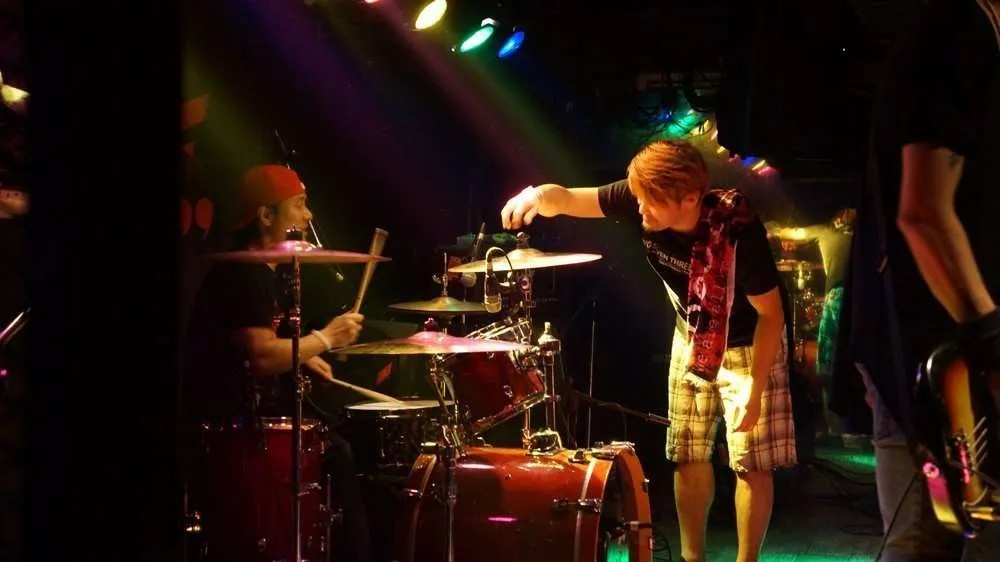In Hongdae: Indie Music in Seoul Part Two