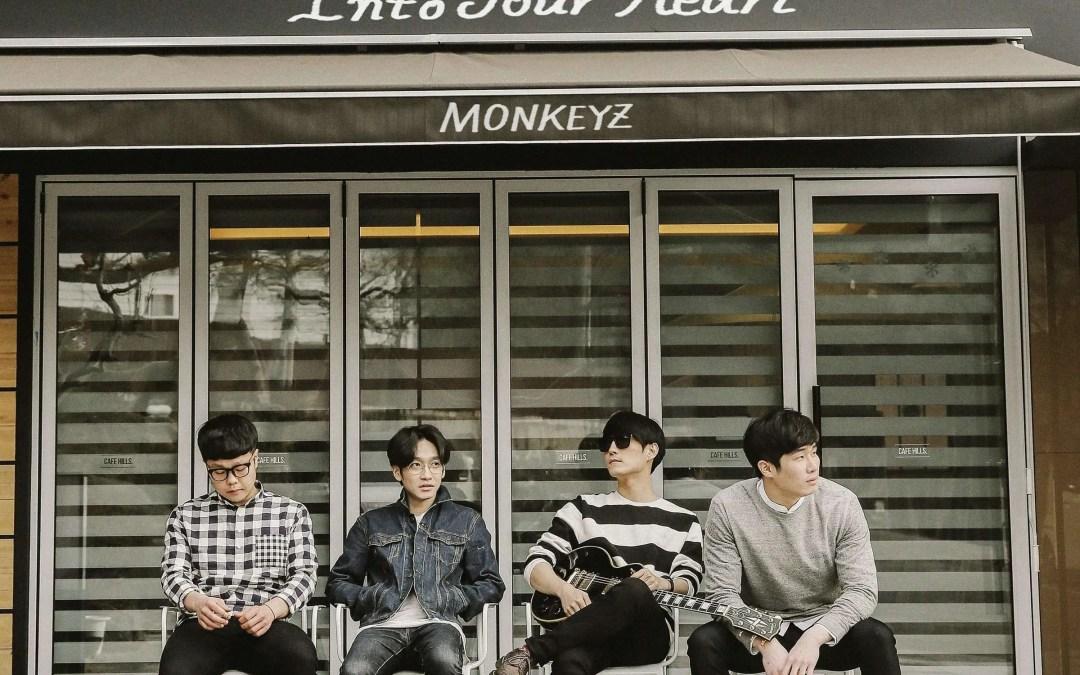 Monkeyz (몽키즈) : Into Your Heart