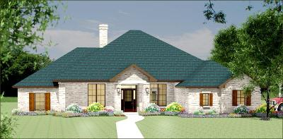 Luxury House Plan S3338R | Texas House Plans - Over 700 ...