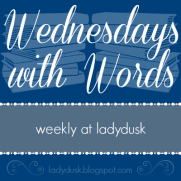 Wednesday with Words