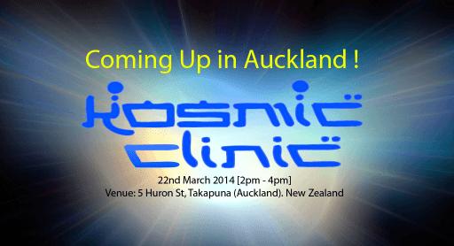 Kosmic Clinic Auckland