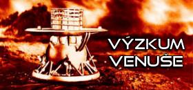 Výzkum Venuše