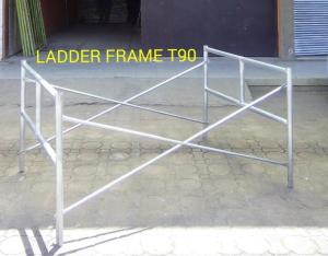 Ladder Frame