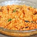 Carrot Pachadi /Carrot in Yogurt Gravy
