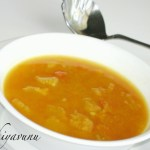 Mulakushyam Recipe – Kerala-Palakkad Style | Lentil & Vegetables in Coconut Gravy