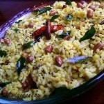 Mango Rice Recipe   Maanga Sadham Recipe   Mamidikaya Pulihora Recipe