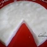 Kallappam – Kerala -Thirssur Style /Pancake with Toddy