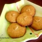 Coconut Cookies /Thenga Biscuit