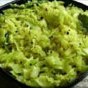 Cabbage Thoran Recipe – Cabbage Stir Fry Recipe