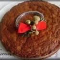Kerala Plum Cake – Christmas Fruit Cake