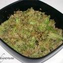 Broccoli Thoran Recipe – Broccoli Stir Fry Recipe