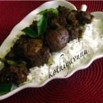 Karal Varuthathu Recipe – Spicy Liver Fry Recipe – Eeral Varuval Recipe