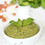 Peanut Mint Coriander Chutney Recipe