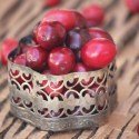 Indian Style Cranberry Chutney