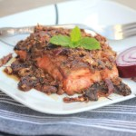 Masala Baked Salmon Recipe – Baked Salmon With Indian Spices