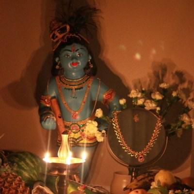 Vishu Kanji Recipe – Rice & Coconut Porridge