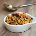 Papaya Erissery Recipe – Kaplanga Erissery Recipe | Papaya  with Roasted Coconut