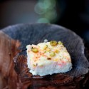 Kalakand -Milk Fudge Recipe – Happy 2014