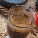 Ginger-Inji Rasam  kothiyavunu.com