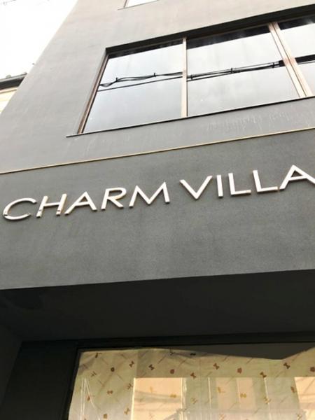 CHARM VILLA