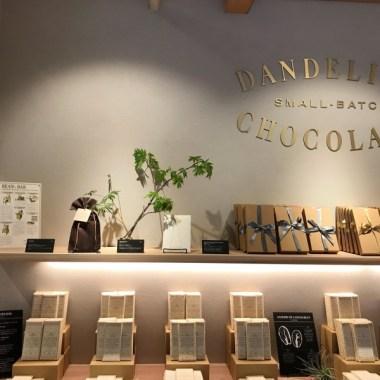 チョコレート販売