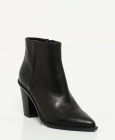 LE CHATEAU LEATHER BOOTIES