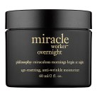 Miracle worker Philosophy night cream, night cream, Sephora, Sephora night cream