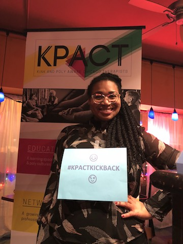 KPACT Kick Back March