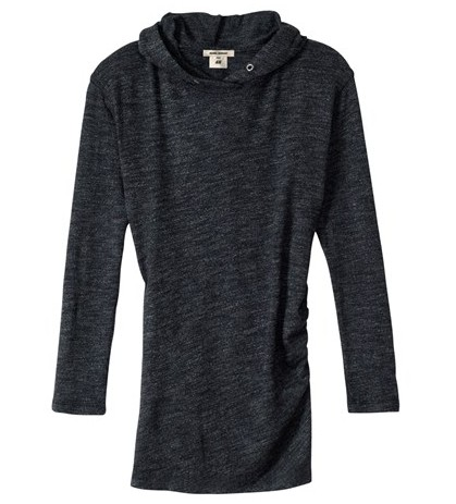 Isabel-Marant-HM-Hooded-Dress