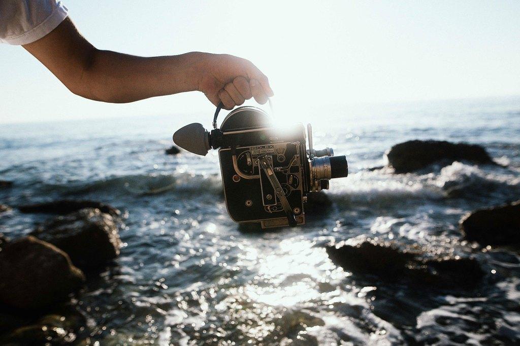 Kamera, Nine till now