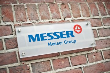 Messer Group GmbH Schlid