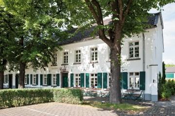 Restaurant Korff -Front